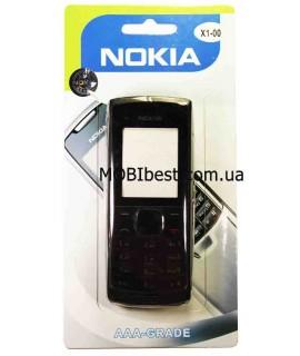 Корпус Nokia X1-00 (класс ААА)