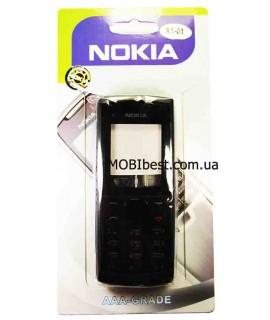Корпус Nokia X1-01 (класс ААА)