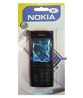 Корпус Nokia X2-00 (класс ААА)