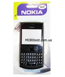 Корпус Nokia X2-01 (класс ААА)