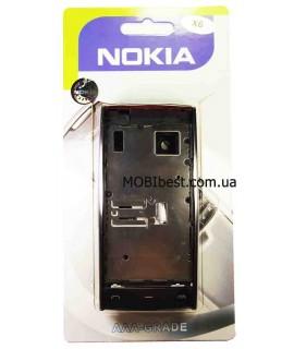 Корпус Nokia X6-00 (класс ААА)