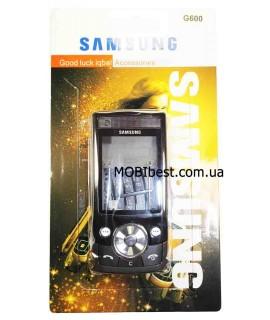 Корпус Samsung G600 (класс ААА)