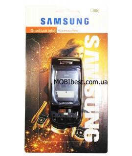 Корпус Samsung D500 (класс ААА)