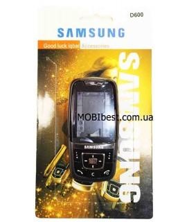 Корпус Samsung D600 (класс ААА)