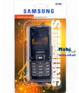 Корпус Samsung D780 (класс ААА)
