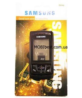 Корпус Samsung D840 (класс ААА)