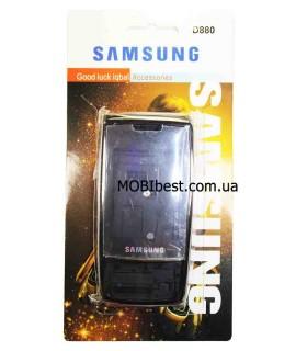 Корпус Samsung D880 (класс ААА)