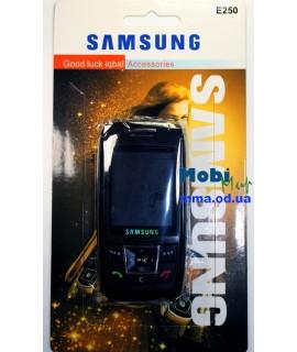 Корпус Samsung E250 (класс ААА)
