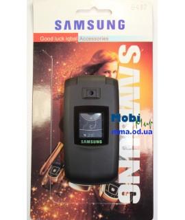 Корпус Samsung E480 (класс ААА)
