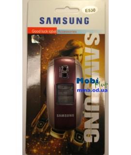 Корпус Samsung E530 (класс ААА)