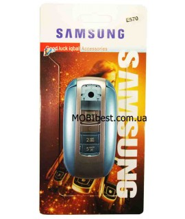 Корпус Samsung E570 (класс ААА)
