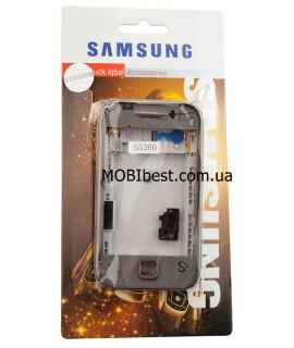 Корпус Samsung S5360 Galaxy Y (класс ААА)