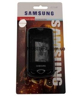 Корпус Samsung Corby 3G S3370 (класс ААА)
