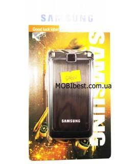 Корпус Samsung S3600 Titanium (ААА класс)