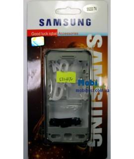 Корпус Samsung S5233 Star TV (ААА класс)