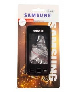 Корпус Samsung Wave 525 S5250 (ААА класс)
