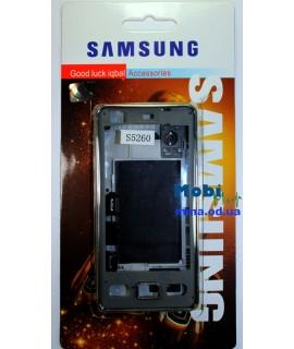 Корпус Samsung Star 2 S5260 (ААА класс)