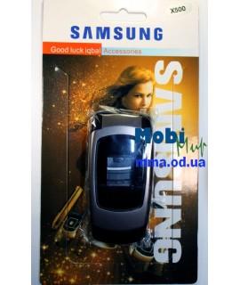 Корпус Samsung X500 (ААА класс)