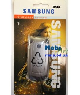 Корпус Samsung X510 (ААА класс)