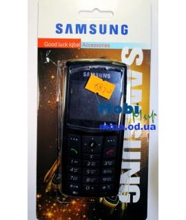 Корпус Samsung X820 (ААА класс)