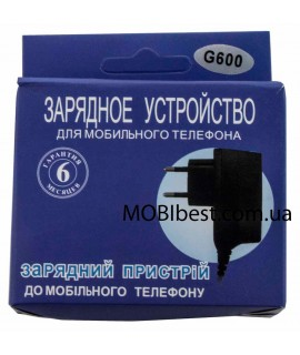 Сетевое зарядное устройство MOBIbest Samsung ATADS10